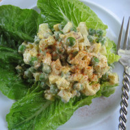 Egg Salad…For One
