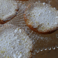 Quick & Easy Lemon Tartlettes