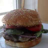 Great Burgers At Home