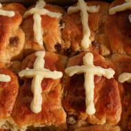 Hot Cross Buns & Easter Cuties