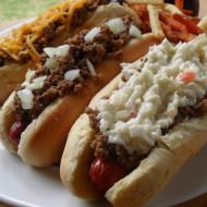 Simply Good Hotdog Chili