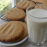 Bye, Erica Kane…Peanut Butter Cookies