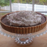 Chocolate Pie…My Husband's Love of Chocolate Pie, The Help and an episode of Mad Men