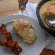 Spoon Bread…My New Favorite Thing!