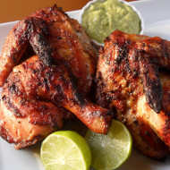 Peruvian Grilled Chicken On Today Show Home Chef Challenge