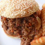 Sloppy Joes…A Meal That Feels Like Childhood!