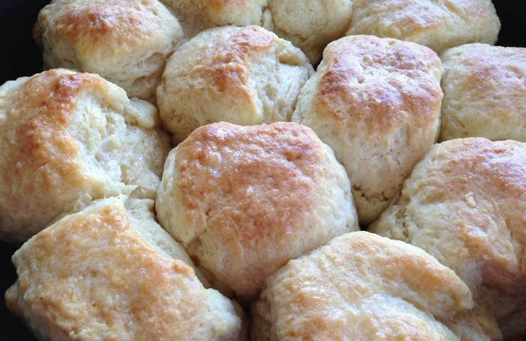 My Best Biscuits…I Had Help